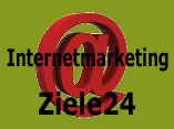 Internetmarketing Ziele 24