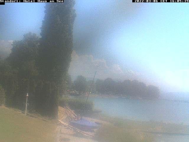 Nonnenhorn - Bodensee Webcam